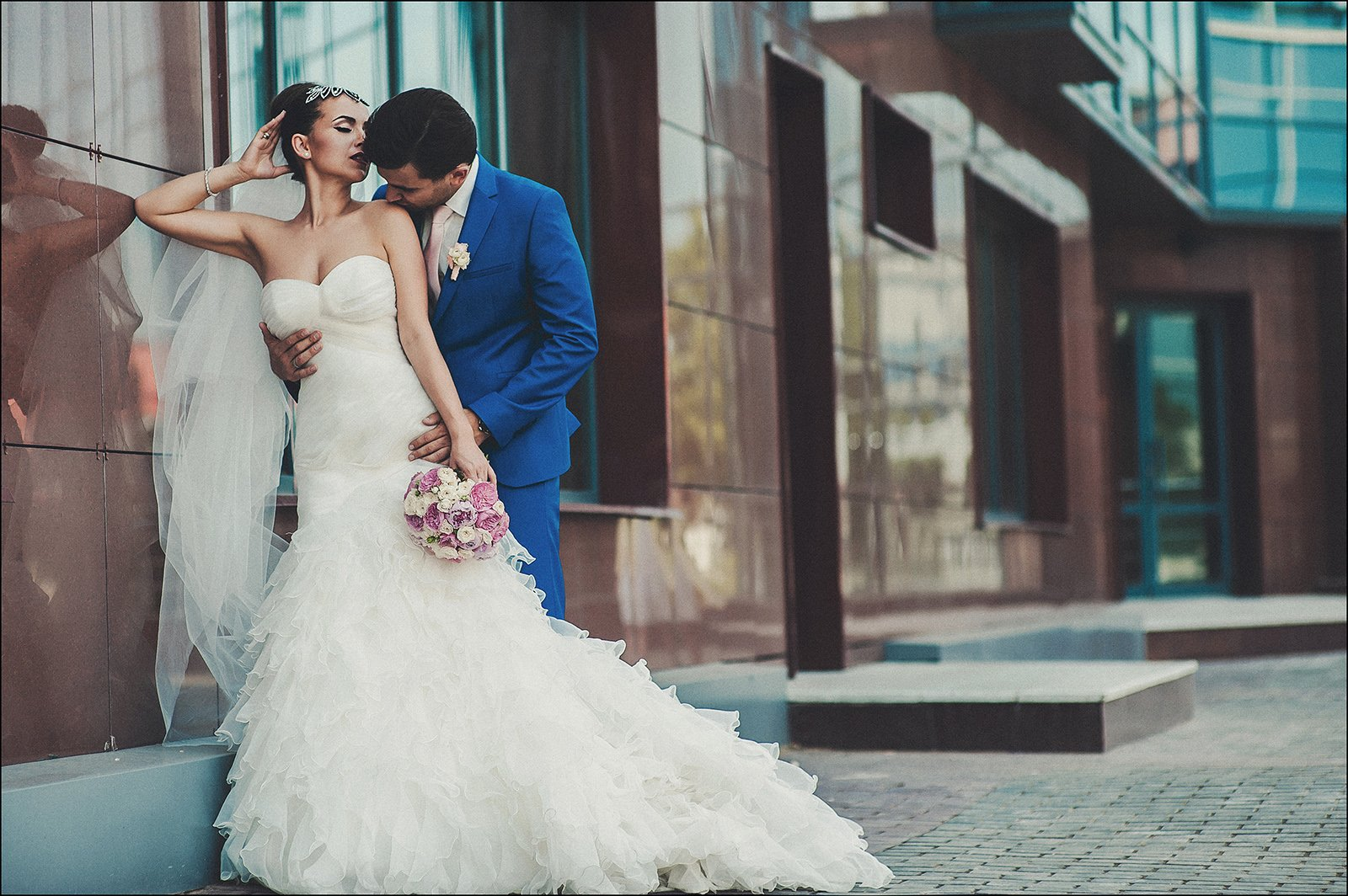 представлены фото свадьбы из уфы лет после